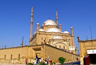 Cairo City half day tour