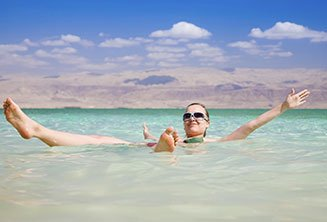 Jerusalem & Dead Sea tour