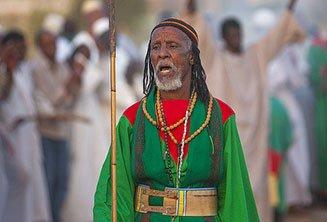 Khartoum city tour & Dervish ceremony