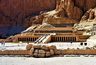 Overnight trip to Luxor with East & West Bank tours