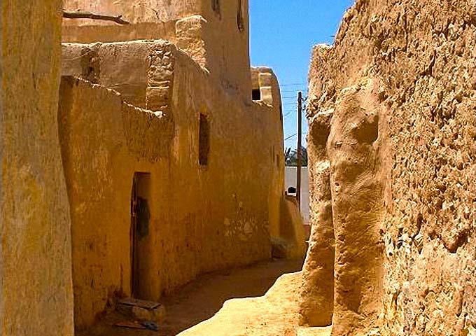 Farafra Oasis, Egypt