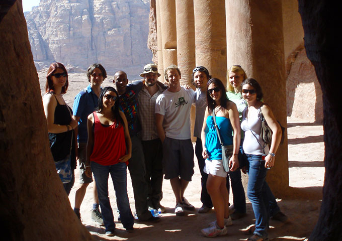 Explore Petra with Egypt Uncovered