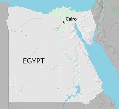 Cairo Boutique Hotel Break