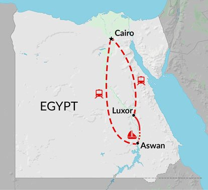 Nubian Adventure